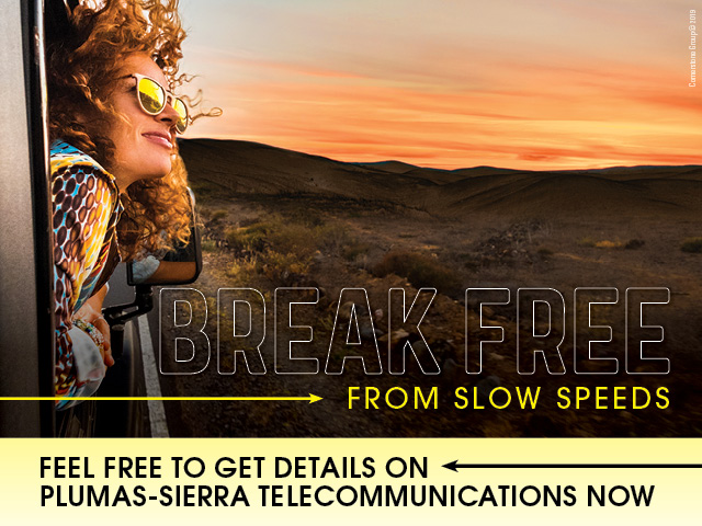 Break free from slow speeds